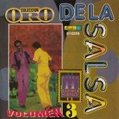 Colección Oro de la Salsa, Vol. 3 by Various Artists