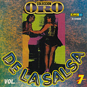 Colección Oro de la Salsa, Vol. 7 by Various Artists