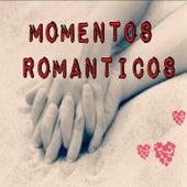 Momentos Románticos by Various Artists