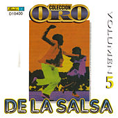 Colección Oro de la Salsa, Vol. 5 by Various Artists