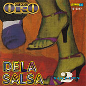 Colección Oro de la Salsa, Vol. 2 by Various Artists