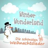 Winter Wunderland - Die schönsten Weihnachtslieder by Various Artists