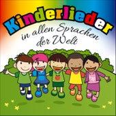 Kinderlieder in allen Sprachen der Welt by Various Artists