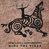 Ride the Tiger by Geoff Downes