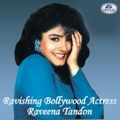 Ravishing Bollywood Actress Raveena Tandon by Various Artists