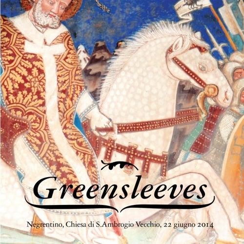 Concerto in S.Ambrogio Vecchio a Negrentino by Greensleeves