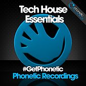 Tech House Essentials by Various Artists