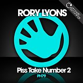 Piss Take Number 2 by Rory Lyons