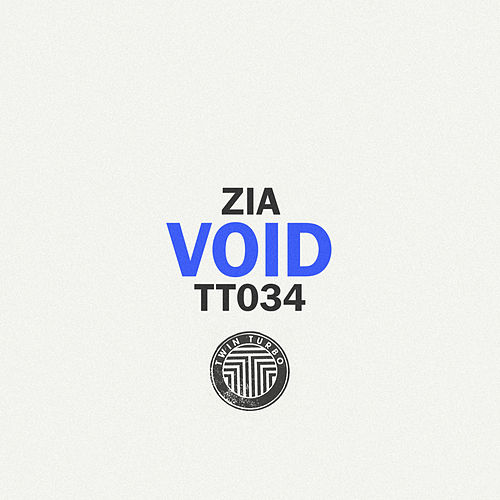 Twin Turbo 034 - Void by Zia