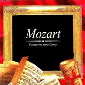 Mozart, Conciertos para Corno by Joze Falout