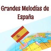 Grandes Melodías de España by Various Artists