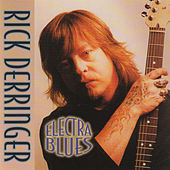 Electra Blues by Rick Derringer