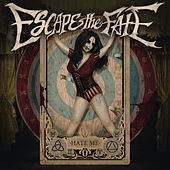 Les Enfants Terribles by Escape The Fate