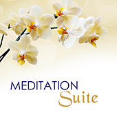 Meditation Suite - Music for Healing Energy Centers & Chakra, Promote Inner Peace and Happiness by Various Artists