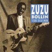 Texas Bluesman von Zu Zu Bollin