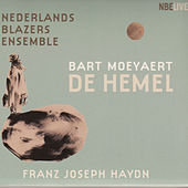 De Hemel by Nederlands Blazers Ensemble (2)