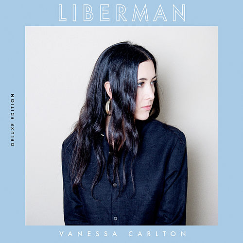 Liberman by Vanessa Carlton