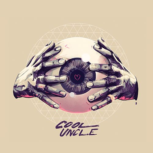 Cool Uncle by Jack Splash