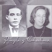 Pinglo y Chabuca by Various Artists