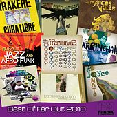 The Best of Far Out 2010 by Various Artists