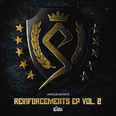 Reinforcements, Vol. 2 by Various Artists