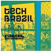 Tech Brazil by Various Artists