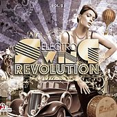 The Electro Swing Revolution (Vol. 2) von Various Artists