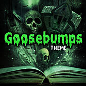 Goosebumps Theme by Hollywood Movie Theme Orchestra