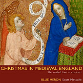 Christmas in Medieval England (Live) by Various Artists