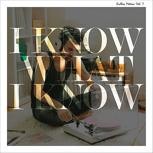 I Know What I Know by Geographer