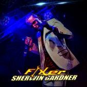 Fixer by Sherwin Gardner
