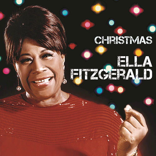 Christmas by Ella Fitzgerald