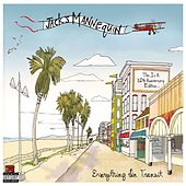 Everything In Transit by Jack's Mannequin