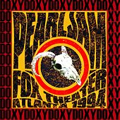 Fox Theater, Atlanta, April 3rd, 1994 (Doxy Collection, Remastered, Live on Fm Broadcasting) von Pearl Jam
