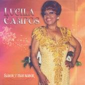 Sabor y Más Sabor by Lucila Campos