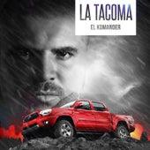 La Tacoma by El Komander