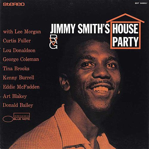 House Party by Jimmy Smith