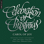 Celebration of Christmas: Carol of Joy (Live) by Various Artists