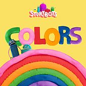 StoryBots Color Songs by StoryBots