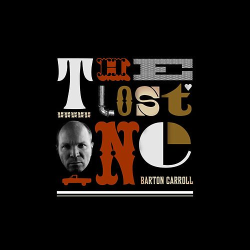 The Lost One by Barton Carroll