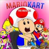 Mariokart the Musical by Logan Hugueny-Clark