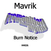 Burn Notice by Mavrik
