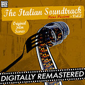 The Italian Soundtrack Vol. 2 - Piero Piccioni (Original Film Scores) by Piero Piccioni