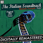 The Italian Soundtrack Vol. 3 - Armando Trovajoli (Original Film Scores) by Armando Trovajoli