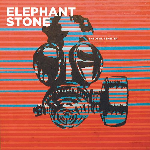 The Devil's Shelter (feat. Alex Maas) by Elephant Stone