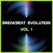 Breakbeat Evolution, Vol. 1 by Various Artists
