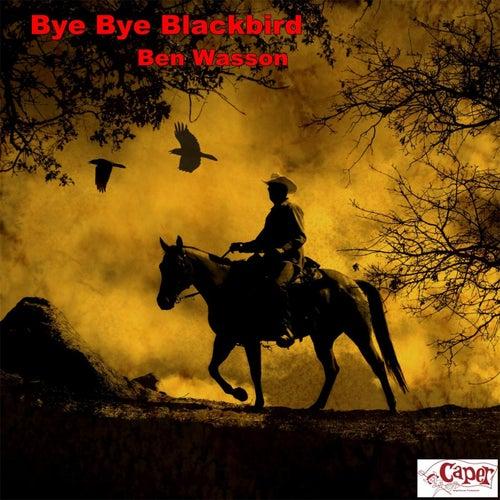 Bye Bye Blackbird by Ben Wasson