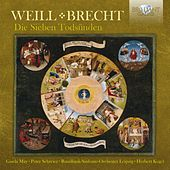 Weill, Brecht: Die Sieben Todsünden by Various Artists