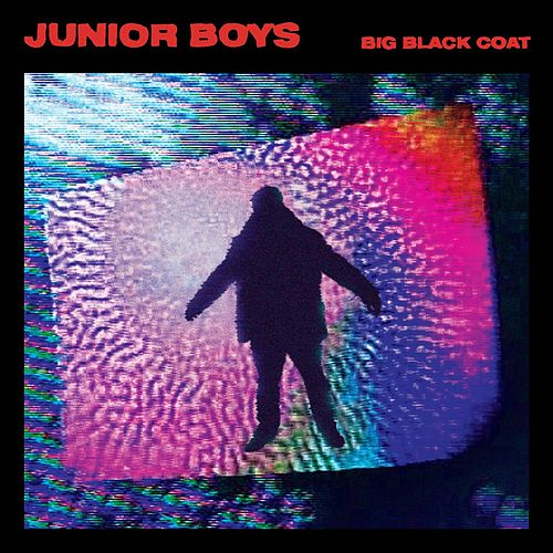 Big Black Coat by Junior Boys