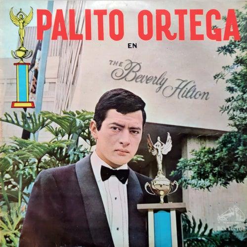 Palito Ortega Cronología - Palito Ortega en The Beverly Hilton (1965) by Palito Ortega
